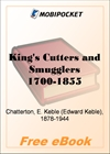 King's Cutters and Smugglers 1700-1855 for MobiPocket Reader