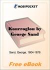 Kourroglou for MobiPocket Reader