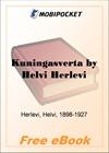Kuningasverta for MobiPocket Reader