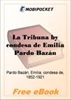 La Tribuna for MobiPocket Reader