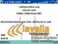 La Vella Mobile Radio