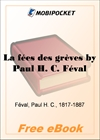 La fees des greves for MobiPocket Reader