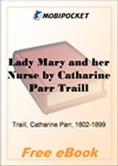 Lady Mary and her Nurse for MobiPocket Reader
