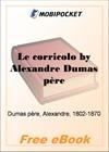 Le corricolo for MobiPocket Reader