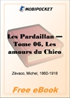 Les Pardaillan - Tome 06 for MobiPocket Reader