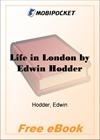Life in London for MobiPocket Reader