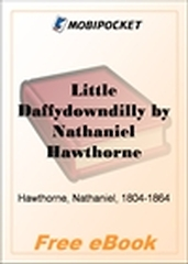 Little Daffydowndilly for MobiPocket Reader