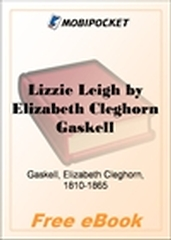 Lizzie Leigh for MobiPocket Reader