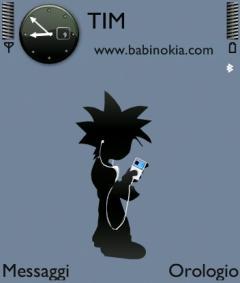 Love iPod Theme