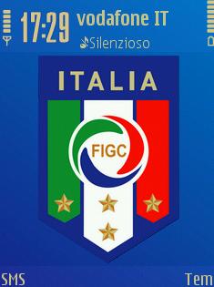 Italia Theme