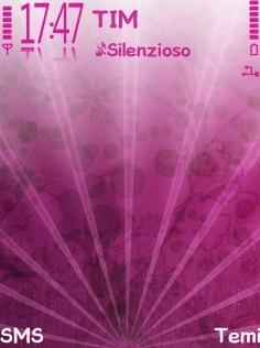 Pink Theme