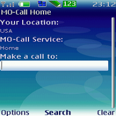 MO-Call (S60 2nd Edition)