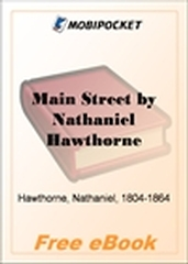 Main Street for MobiPocket Reader