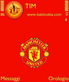 Manchester United Theme