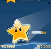 Mandrakelinux Theme