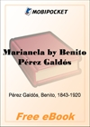 Marianela for MobiPocket Reader