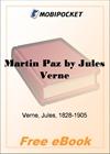 Martin Paz for MobiPocket Reader