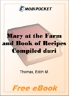 Mary at the Farm for MobiPocket Reader