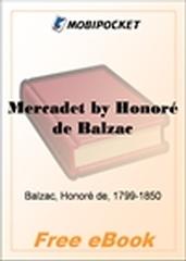 Mercadet for MobiPocket Reader