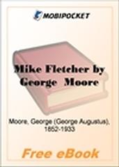 Mike Fletcher for MobiPocket Reader