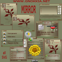 Mirror Theme