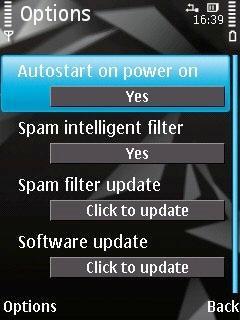 MobiSec (Symbian)