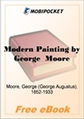 Modern Painting for MobiPocket Reader