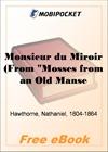 Monsieur du Miroir for MobiPocket Reader