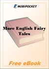 More English Fairy Tales for MobiPocket Reader