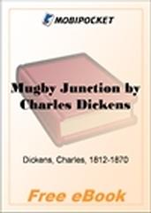 Mugby Junction for MobiPocket Reader