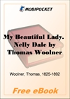 My Beautiful Lady. Nelly Dale for MobiPocket Reader