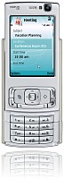 Nokia N95 Skin for Remote Professional