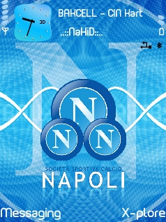 Napoli Theme
