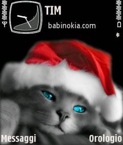 Natalino Theme for Nokia N70/N90