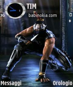 Ninja Theme