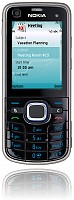 Nokia 6220 Classic Skin for Remote Professional