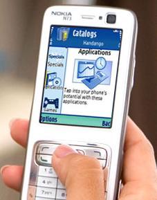 Nokia Catalogs