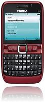 Nokia E63 Skin for Remote Professional