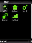 Nokia MOSH Client