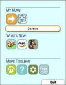Nokia MUPE
