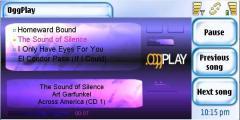 OggPlay (S90)