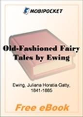 Old-Fashioned Fairy Tales for MobiPocket Reader