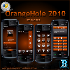 OrangeHole 2010