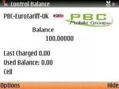 PBC-Eurotariff UK