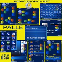 Palle Theme