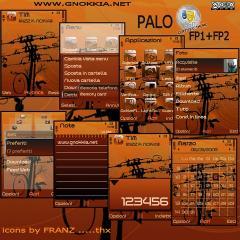 Palo Theme