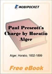 Paul Prescott's Charge for MobiPocket Reader