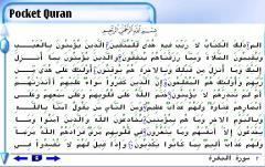 Pocket Quran (S90)