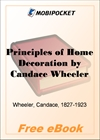 Principles of Home Decoration for MobiPocket Reader