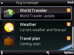 Psiloc World Traveler (S60 3rd/5th Edition)